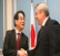 JAPAN BUSINESSMEN IMPRESSED BY DON GEOGRAPHY