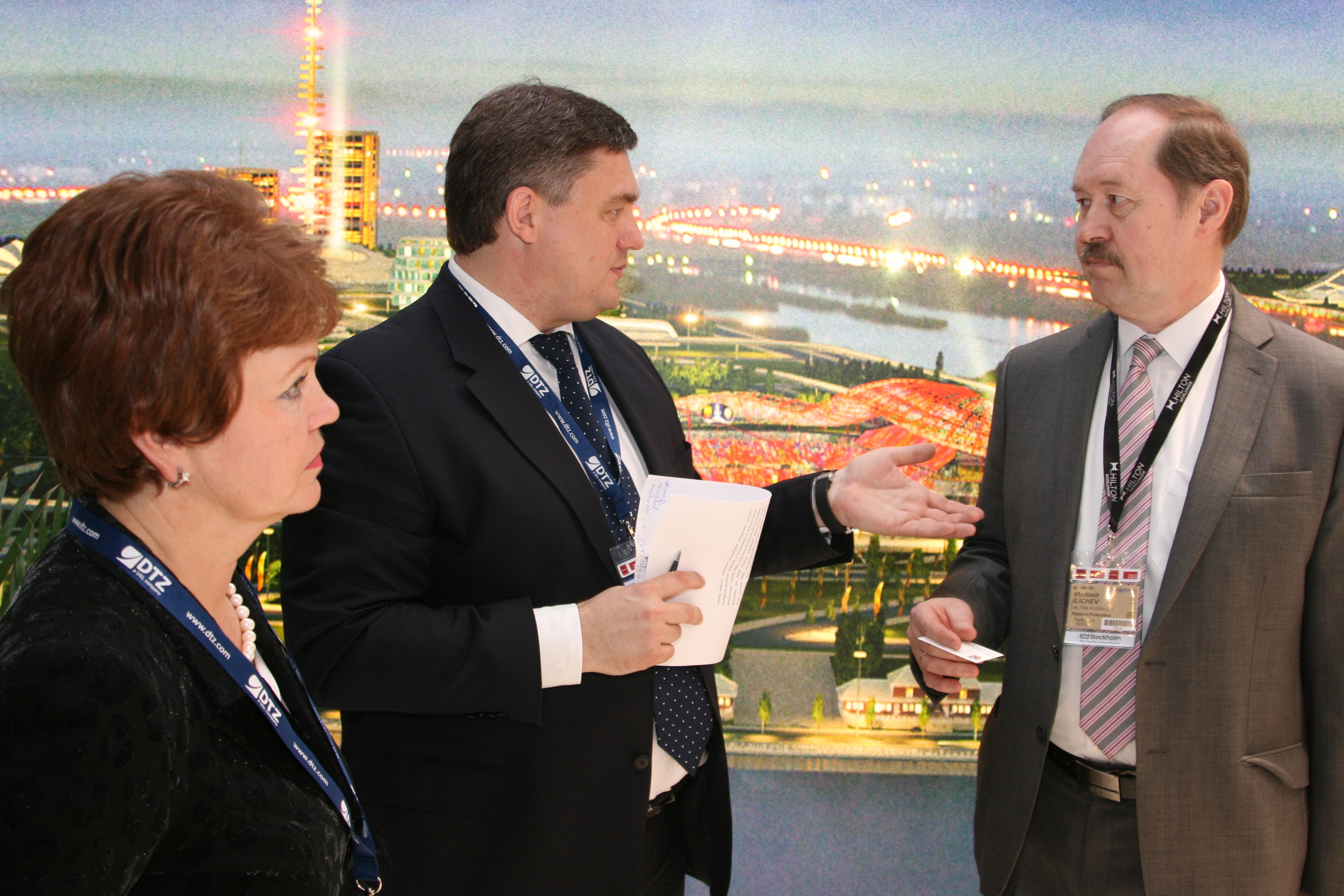 С МИПИМ Ростовская область привезла рекордные 190 млн евро иностранных инвестиций